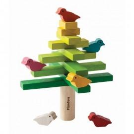 Игра Балансирующее дерево