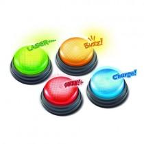 """Гигантские кнопки """"Свет и звук"""""""