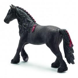 Фризская лошадь, кобыла