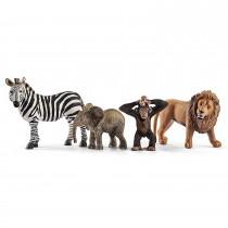 Набор Дикие животные