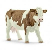 Симментальская корова