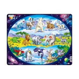 NM6 - Планета животных