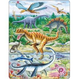 FH16 - Динозавры