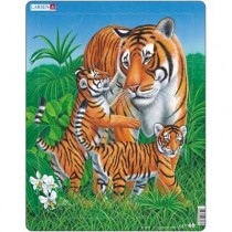 D6 - Тигр
