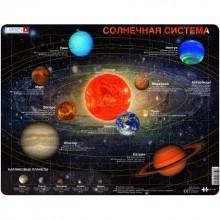 SS1 - Солнечная система (Русский)