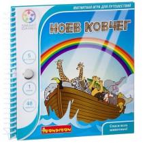 Магнитная игра Bondibon Ноев ковчег