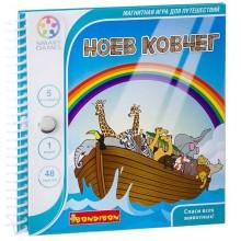 Магнитная игра Ноев ковчег