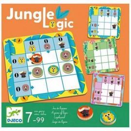 Настольная игра Джунгли