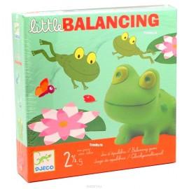 Настольная игра Лягушачий балансир