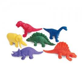 """Набор фигурок """"Динозавры"""" (6шт.)"""