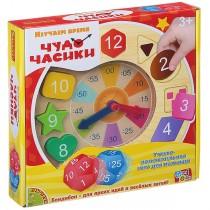 Настольная игра Bondibon Чудо-часики