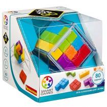 Логическая игра BONDIBON IQ-Куб GO