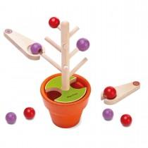 Развивающая игра Собери ягоды