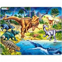 NB3 - Динозавры