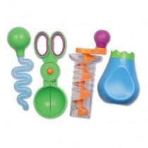 Набор инструментов «Маленькие ручки. Вода и песок
