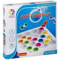 Логическая игра АнтиВирус