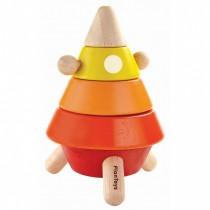 Пирамидка Ракета